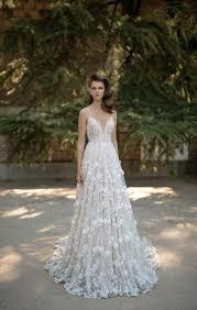 a look through berta bridal u0027s avante garde spring summer 2016