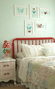 shabby chic simply swider from crib to shabby chic big girl bed