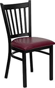 Restaurant Armchairs Amazon Com Coaster Home Furnishings 100622 Casual Side Chair