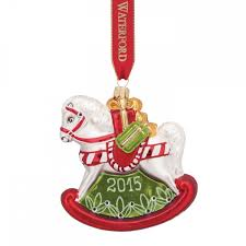 decor enchanting waterford christmas ornaments for home