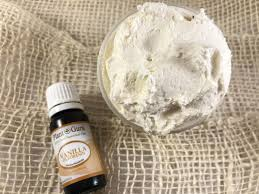 snickerdoodle body butter skin cream body lotion organic