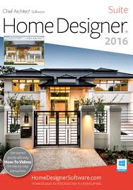 Home Design For Pc by Amazon Com Home Designer Suite 2016 Pc Software