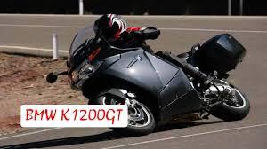 bmw k1200gt bmw k1200gt 2006 2008 review