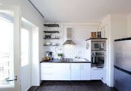 Kitchen Design For Small Apartment Nightvaleco - Small apartment kitchen design ideas