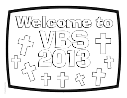 7 best images of free vbs coloring pages printable free