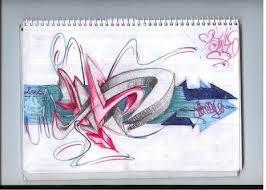 abc graffiti alphabet sketch alphabet graffiti art design