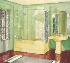 manchu yellow american standard bathroom decorating a yellow