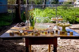 Baby Shower Outdoor Ideas - baby shower food ideas coed baby shower themes and ideas