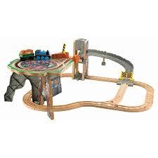 fisher price thomas the train table fisher price bdg61 thomas friends wooden railroad thomas