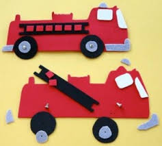 fire truck party creative party blog