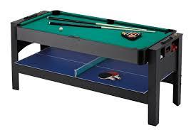 fat cat 3 in 1 flip game table u2013 the best pool billiard tables