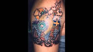 viking tattoo designs youtube