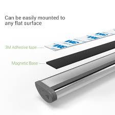Stick On Led Lights Strips by Save 55 Le Led Closet Light Motion Sensing Under Cabinet