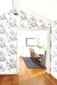 dining room wallpaper feature wall ideas beautiful for birdcages