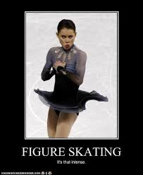 Figure Skating Memes - if you think winter olympics are better than summer olympics then