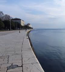 sea organ croatia panoramio photo of zadar riva sea organ pozdrav suncu croatia