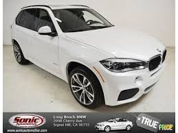 Bmw X5 White - 2014 bmw x5 xdrive35d in mineral white metallic j93610 auto