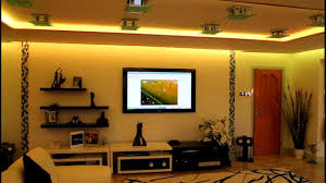Cool Led Lights For Bedroom 77 Really Cool Living Room Lighting Tips Tricks Ideas And Photos