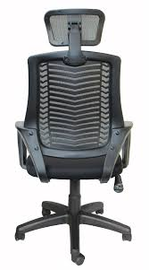 Office Mesh Chair by Office High Back Mesh Chair Model A End 4 28 2017 10 42 Am White
