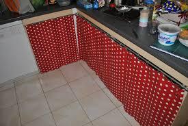 portes pour meubles de cuisine rideau porte cuisine my porte rideau coulissant pour meuble