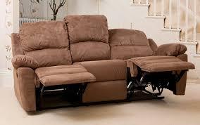 Berkline Recliners Sofa Collection Constance Luxury Fabric Recliner 2 Seat Sofa Suite