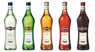 martini rossi the best guide вермуты martini bianco и rosso