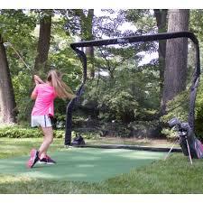amazon com the net return pro series multi sport golf net golf