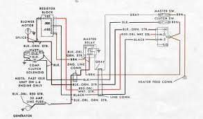 car aircon thermostat wiring diagram wiring diagram and