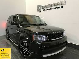 range rover autobiography 2012 2010 59 land rover range rover sport 3 0td 2012 autobiography