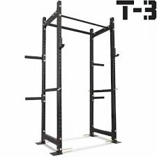 Bench Press Safety Stands Titan T 3 Series Hd Power Rack Squat Deadlift Lift Cage Bench