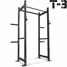 Squat Rack And Bench Titan T 3 Series Hd Power Rack Squat Deadlift Lift Cage Bench