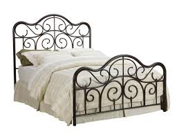 bedroom antique wrought iron bed metal twin bed full size metal
