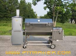 backyard pro grill triyae com u003d best backyard smoker various design inspiration for