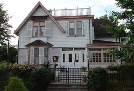 Historic Homes 7 Historic Homes In Corona Flushing Are Open To The Public For