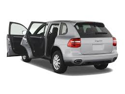 Porsche Cayenne 6 Speed Manual - 2008 porsche cayenne reviews and rating motor trend