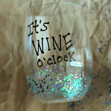 Diy Monogram Wine Glasses How To Personalize Plastic Wine Glasses Plus The Perfect Wine For