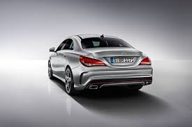 2014 mercedes cla250 coupe 2014 mercedes cla250 sport package plus announced