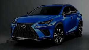 all new lexus nx compact the new lexus nx facelift photos youtube