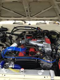 supra engine for sale 1985 toyota pickup 2wd with 7mge supra engine ih8mud