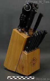 12 piece set breckenridge designs high quality kitchen knives