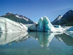 Wasilla Alaska Map by Southcentral U0026 Interior Alaska Glaciers Directory