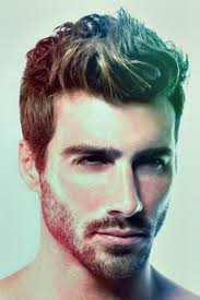 good hairstyles for men with beards mens hairstyles and haircuts