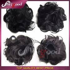 chignon tool wholesale curly hair bun chignons womens styling tools high