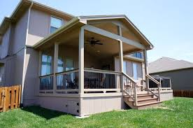 gamble roof decks com shawnee ks deck builder pictures urban designs and