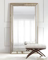 Floor To Ceiling Mirror by Imported Floor Mirror Horchow Com