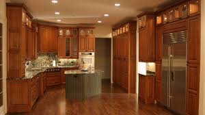 cherry shaker kitchen cabinets captainwalt com