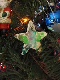 clay ornaments made with stamps u0026 cookie cutters no time for