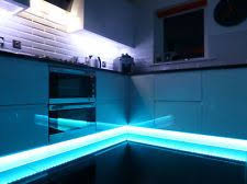 Kitchen Kickboard Lights Installing Plinth Lighting Around The Base Of An Island Unit Can