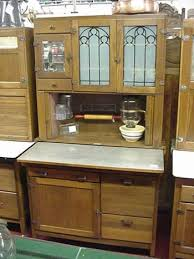 hoosier kitchen cabinets sellers napanee mcdougall antique furniture