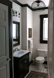 Houzz Black And White Bathroom 10 Gorgeous Black And White Bathrooms White Bathrooms Black